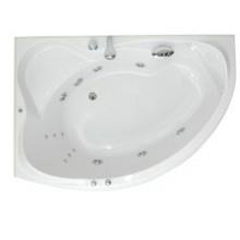 Гидромассажная ванна Timo Beona 1016 L левая