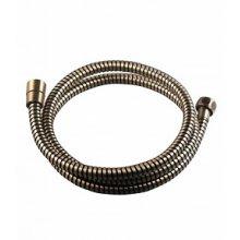 Душевой шланг Lemark Turn-Free LE8037B Bronze латунь