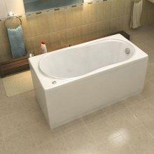 Акриловая ванна BAS Лима ST