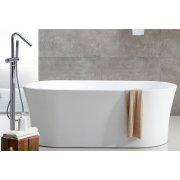 Акриловая ванна ABBER AB9201-1.6