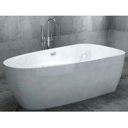Акриловая ванна ABBER AB9210