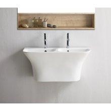 Раковина для ванной CeramaLux G760