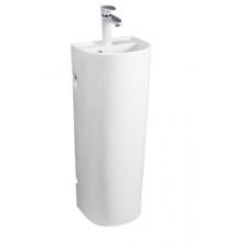 Раковина для ванной CeramaLux PB1017