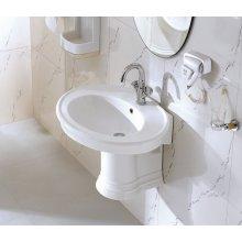 Раковина для ванной CeramaLux 2011