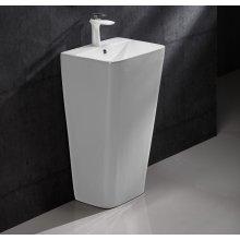Раковина для ванной CeramaLux G-302