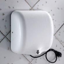 Сушилка для рук CeramaLux А90001 Белая