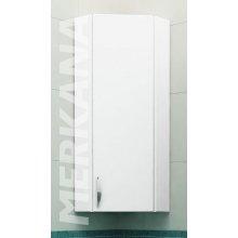 Шкаф Merkana навесной угловой 30 R/L