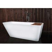 Акриловая ванна NT Bathroom NT01 Lago di Como