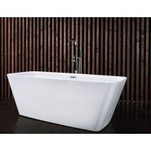 Акриловая ванна NT Bathroom NT03 Lago Albano