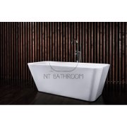 Акриловая ванна NT Bathroom NT08 Lago di Braies