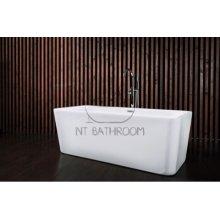 Акриловая ванна NT Bathroom NT10 Lago di Bracciano
