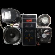 Сенсорный пульт с Bluetooth для душевых кабин Parly