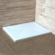 Душевой поддон RGW Stone Tray ST-0119W, крышка сифона в цвет поддона