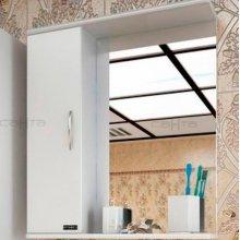 Зеркало-шкаф Санта Прима 50