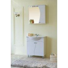 Мебель для ванной комнаты Aqua Joy Сис 50