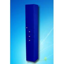 Пенал Монако 30 синий