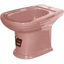 Биде Монако VB 3 Розовое