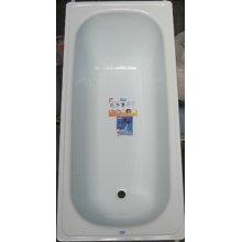 Ванна стальная ВИЗ Antika 170x70 Светло-салатовая