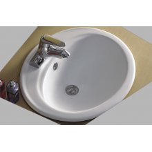 Раковина GID для ванной 9413