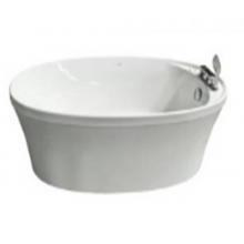 Акриловая ванна Appollo TS-1709W